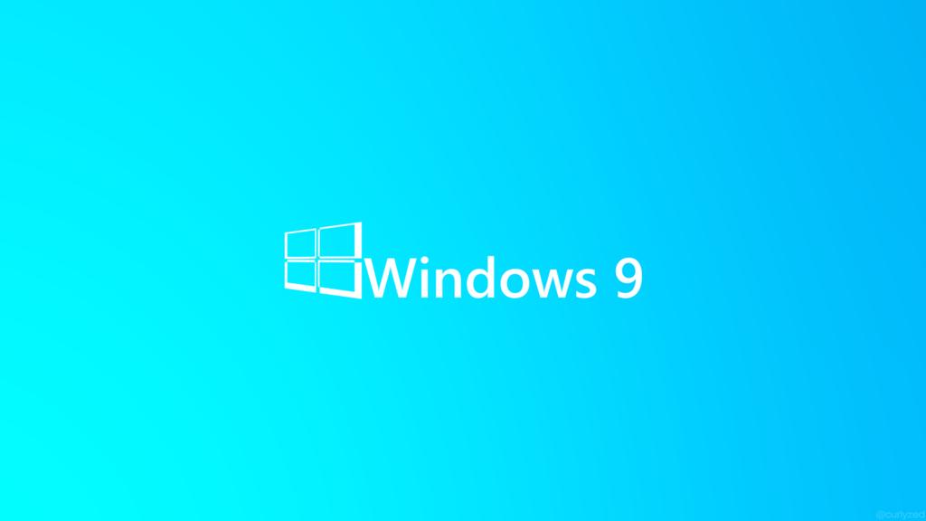 Trata Se Da Nona Geracao Do Sistema Mas Que Podera Ser Chamado Apenas De Windows